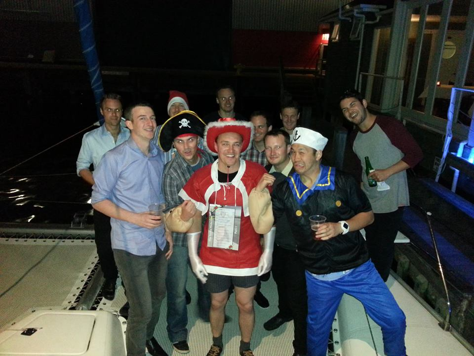 Some Amazing Sydney Bucks Party Night Ideas