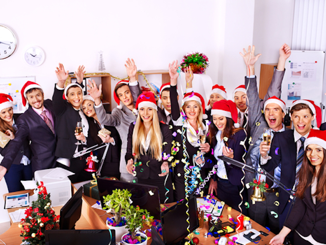 Ideas For Work Christmas Parties Part - 29: The Best Work Christmas Party Ideas In Melbourne